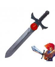 Thundercats Thundera Sword of Omens Dagger Cosplay Prop
