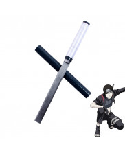 NARUTO Yamanaka Sai Dagger with Sheath Cosplay Prop