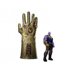 Avengers Infinity War Thanos Gloves Infinity Gauntlet Cosplay Prop
