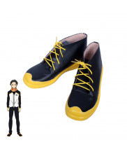 Re Zero Starting Life in Another World Natsuki Subaru Cosplay Shoes Boots Custom Made
