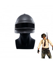 PlayerUnknown Battlegrounds Level 3 Helmet Cosplay Prop Mask