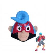 ARMS Helmet Spring Man Mask Coslay Prop