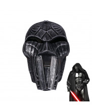 Star Wars Episode VII The Force Awakens Mask Sith Acolyte Helmet Cosplay Prop