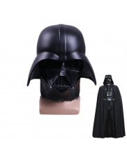 Star Wars Helmet Darth Vader Mask Cosplay Prop