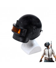 New PUBG PlayerUnknown Battlegrounds Level 3 Helmet Cosplay Prop Cap
