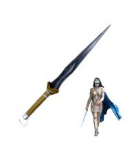 Thor 3 Ragnarok Valkyrie Sword Cosplay Prop