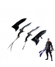 FF15 Final Fantasy XV Nyx Ulric Dagger with Sheath Cosplay Prop
