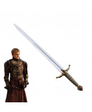 Game of Thrones A Song of Ice and Fire Joffrey Baratheon Sword Cosplay Prop