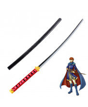 Fire Emblem Eliwood Sword With Sheath Cosplay Prop