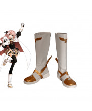 Fate Apocrypha Fate Grand Order Astolfo Boots Cosplay Shoes
