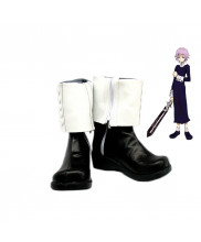Soul Eater Crona Cosplay Boots Shoes Custom Made