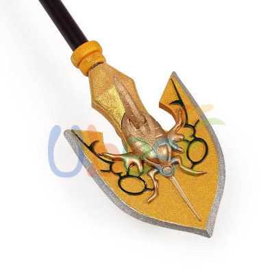 Jojo S Bizarre Adventure The Stand Arrow Prop Cosplay Replica The story of arrows' appearance hd. stand arrow prop cosplay replica